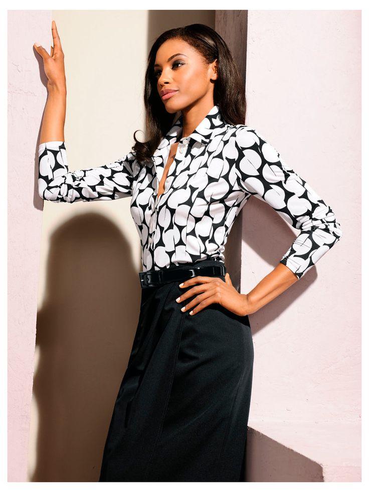 les 53 meilleures images du tableau tenues pour femmes d 39 affaire sur pinterest tenues pour. Black Bedroom Furniture Sets. Home Design Ideas