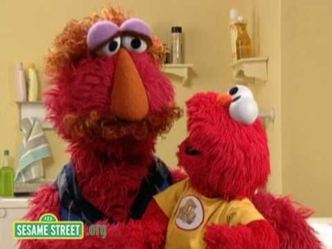 Sesame Street: Potty Time - YouTube