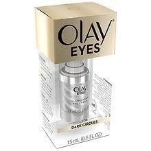 Olay Eyes Illuminating Eye Cream for Dark Circles at Walgreens. Get free shipping at $35 and view promotions and reviews for Olay Eyes Illuminating Eye Cream for Dark Circles