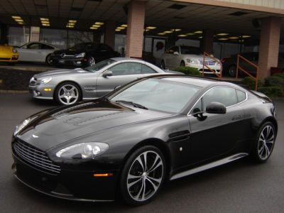 2011 Aston Martin  http://www.iseecars.com/used-cars/used-aston-martin-for-sale