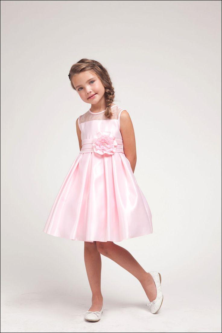 Cele mai bune 25 de idei despre childrens bridesmaid dresses pe baby pink childrens bridesmaid dresses ombrellifo Choice Image