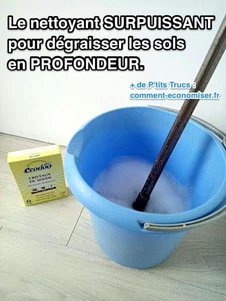 2332 best Truc images on Pinterest Home tips, Life hacks and Sprays - nettoyage carrelage exterieur rugueux