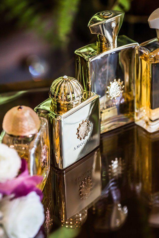 Amouage to zapachy jak z Księgi tysiąca i jednej nocy. Kwiatowe, orientalne, uwodzące, ale nie duszące. Sułtan Omanu miał zwyczaj obdarowywania nimi głów państw i członków królewskich rodów.