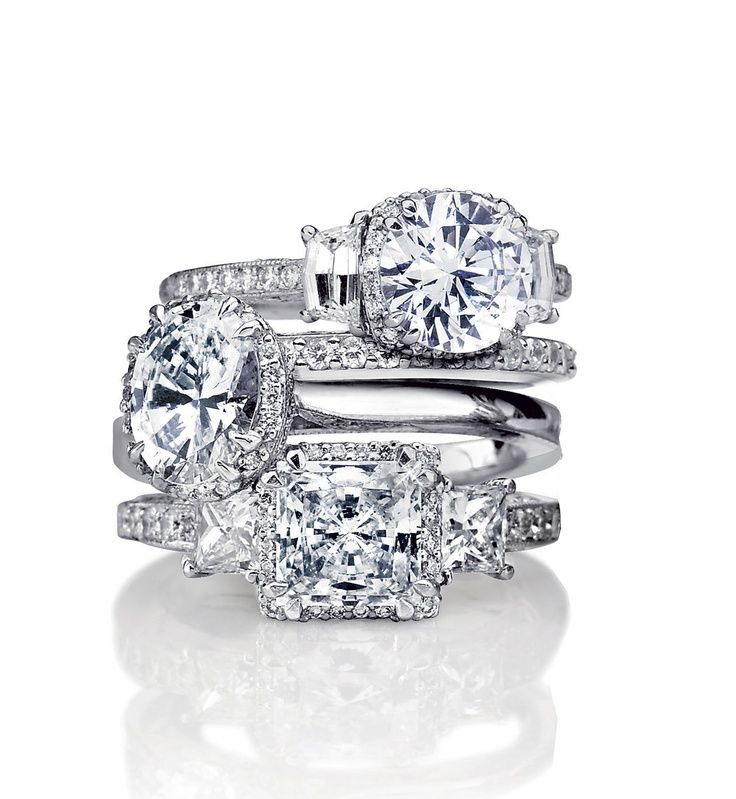 Stunning Diamore Diamonds Dallas wholesale diamonds and custom diamond rings in
