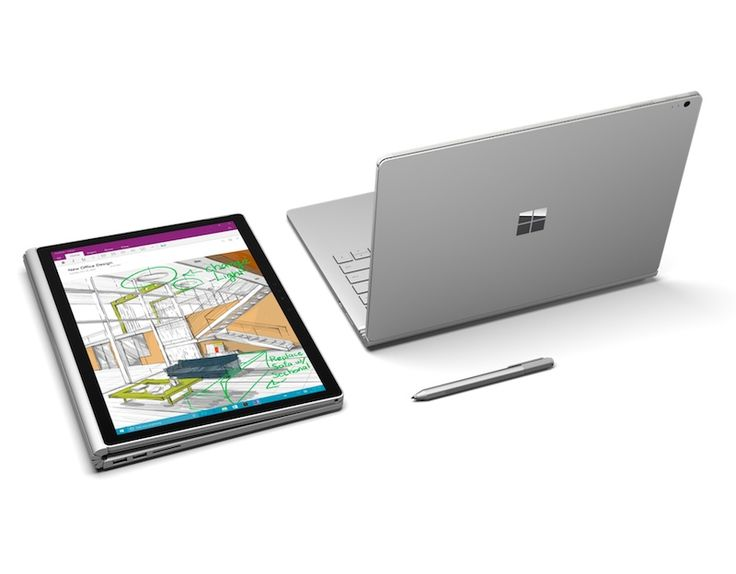 Microsoft Is Working On A Surface Pro 4 & Surface Book Battery Fix