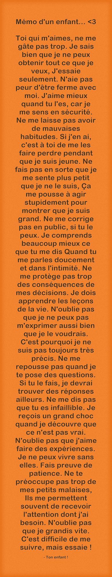 Lecture d'un message - mail Orange