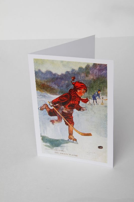 Canadian Child Studies - Christmas Card Collection