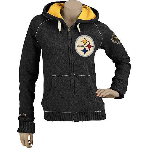 Steelers Sweatshirt...i want this..