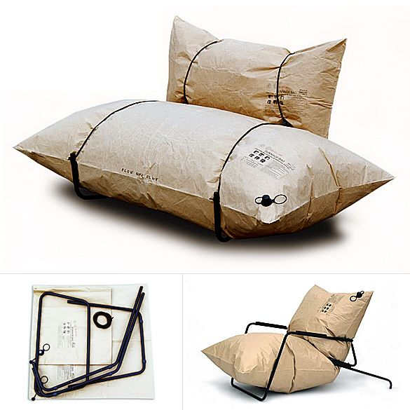 BLOW Furniture | moddea
