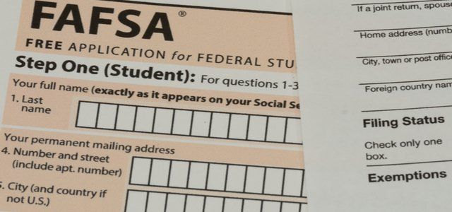 10 Popular Fafsa Myths You Need To Ignore With Images Fafsa