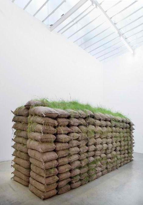 Mona Hatoum, . on ArtStack #mona-hatoum #art