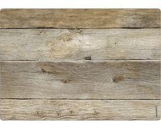 Küchenrückwand mySPOTTI pop Holz 59x41 cm