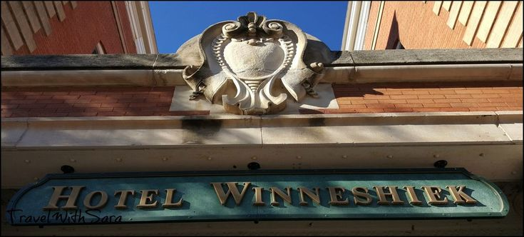 Decorah is one of those Iowa towns that you will instantly fall in love with. The food and history are two things that will immediately draw you in. Hotel Winneshiek is no exception, once you find ...
