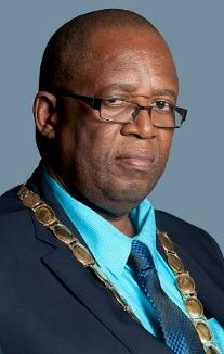 Mayor: Cllr Reverend James Mthethwa