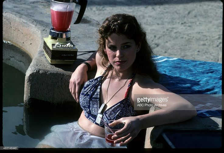 BEACH - 'All About E.E.V.' - Airdate: January 11, 1989. (Photo by ABC Photo Archives/ABC via Getty Images) MEGAN