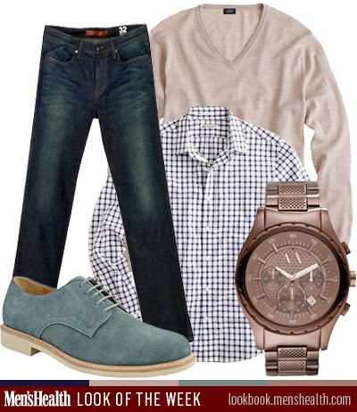 Look of the week, 02.21.12Casual Friday, 022112, Awesome Combos, Weeks, 02 21 12