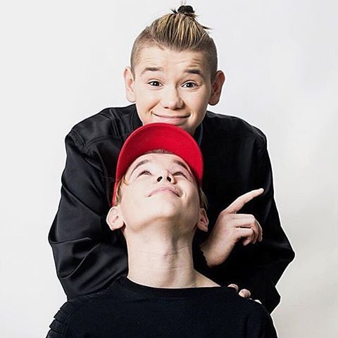 @marcusandmartinus_ireland on Instagram