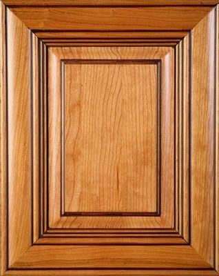 Mocha Glaze Wood Stain