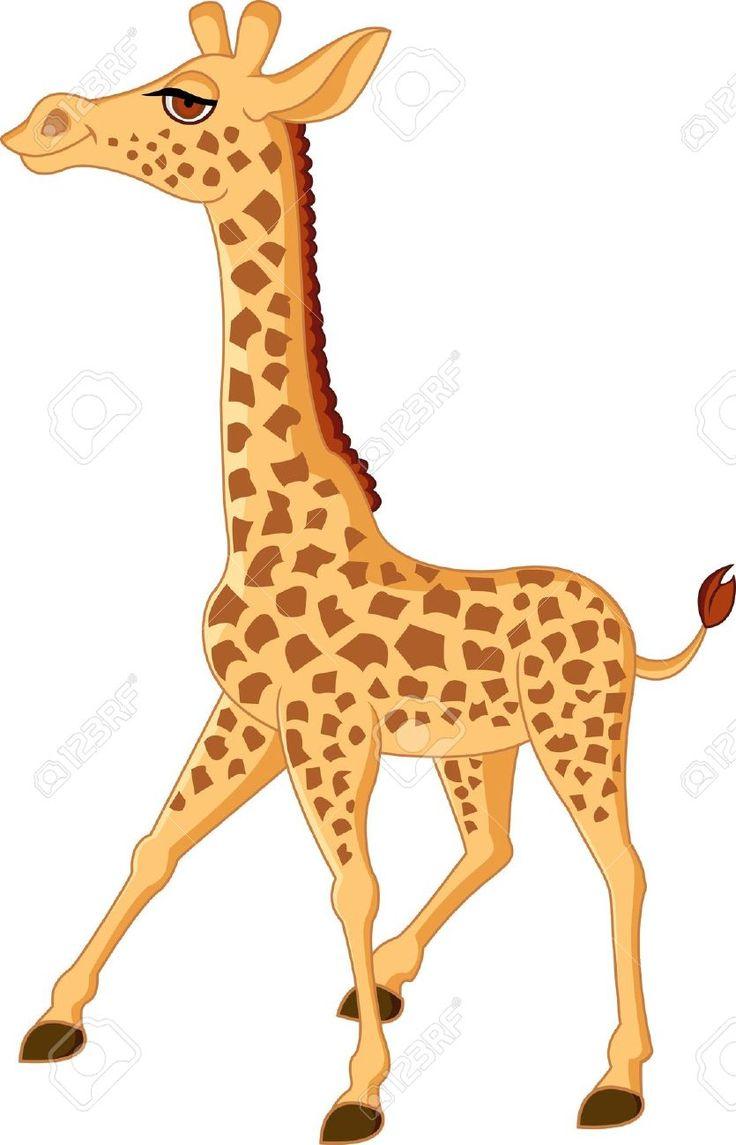 Resultado de imagen para dibujos de jirafas