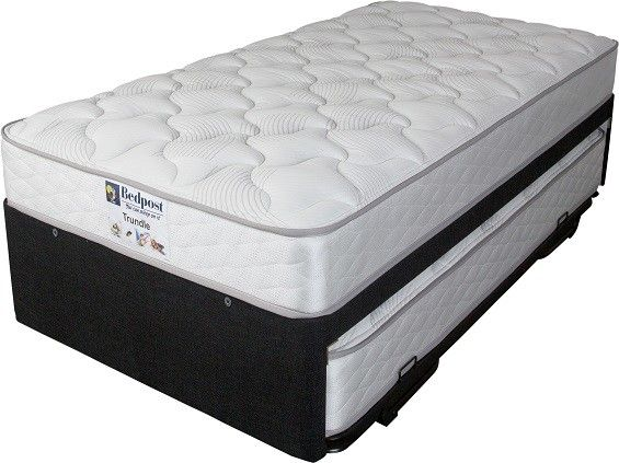 Trundle Bed King Single