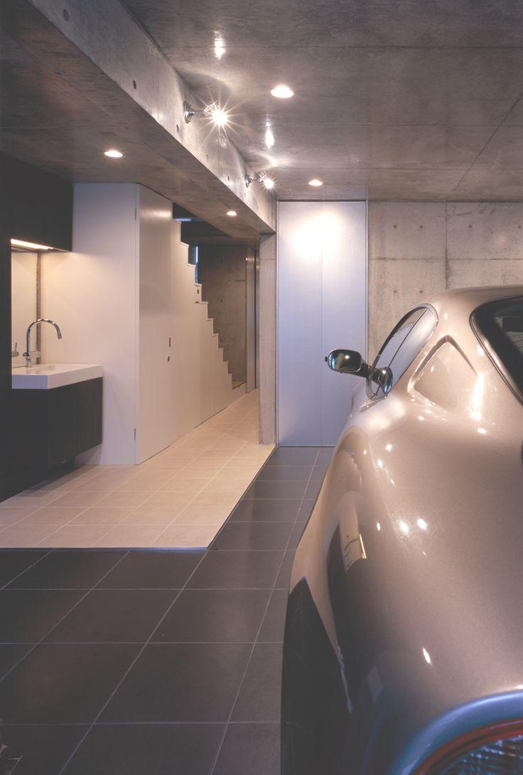 497 best auto garages images on pinterest garage design love this garage