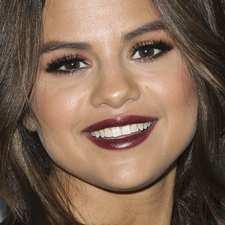 Pin for Later: The Rules to Wearing Dark Lipstick Like a Pro