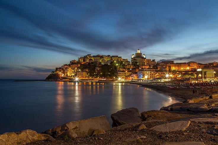 Porto Maurizio Imperia Italy #TuscanyAgriturismoGiratola
