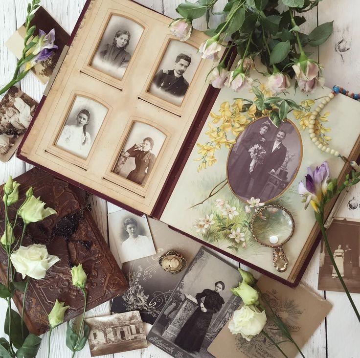 """242 Beğenme, 60 Yorum - Instagram'da 💫Юлия💫 (@julia.fir): """"✨Красивые лица, необычные вещи. Страницы давно минувших лет. Частички общей памяти, мозаика…"""""""