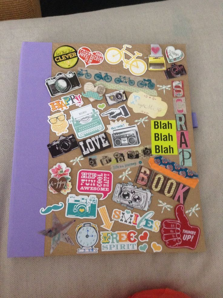 Smash Book Cover Ideas : Best images about smashing journaling on pinterest