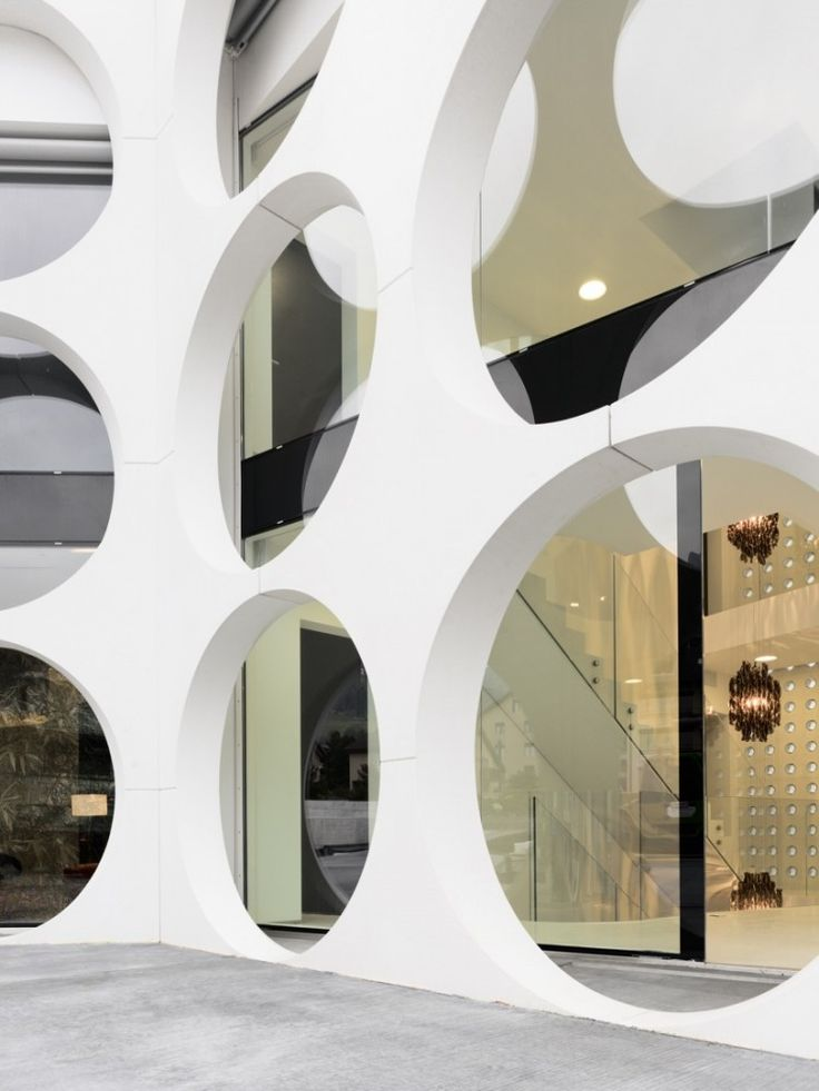 O House – Philippe Stuebi – Eberhard Tröger