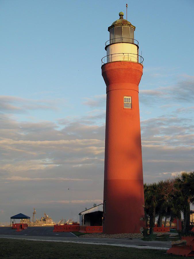 ✮ St. Johns River Lighthouse - Jacksonville, Fla
