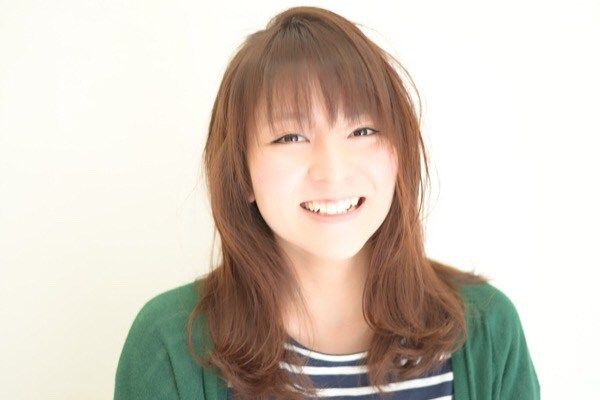 ナチュラルめに作る外ハネ×軽バング | miyamotokazuto.net/熊谷の美容室 宮本一人