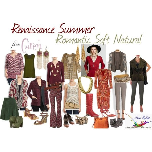 """Renaissance Summer"" by expressingyourtruth on Polyvore"