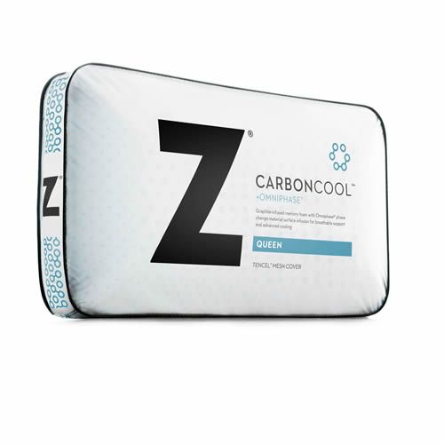 Carboncool Omniphase Pillows In 2019 Free Travel