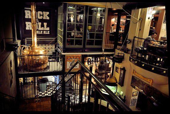 Lustiges Geschenk für Valentinstag: Ausflug in die Brauerei Auxburger mit Bierprobe