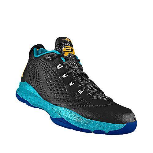 Gamma Blue Cp3 170$ Free Shiping Must buy. JordansJordan Sneakers
