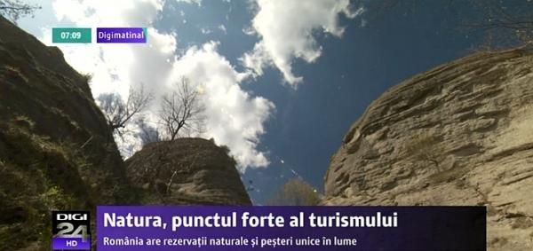 Avem o ţară frumoasă, dar nu prea ştim ce să facem cu ea – ne-o spun alţii, dar o recunoaştem şi noi. Deşi putem profita de ieşirea la Marea Neagră, de lanţurile muntoase, de Delta Dunării, dar şi de alte zone superbe din România pentru a atrage turişti străini, tragem linie şi facem socoteala: numărul turiştilor creşte, dar în ritm de melc. De-a lungul zilei, Digi24 trece în revistă toate faţetele turismului autohton.