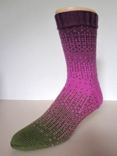 Ravelry: Pattern: Dither