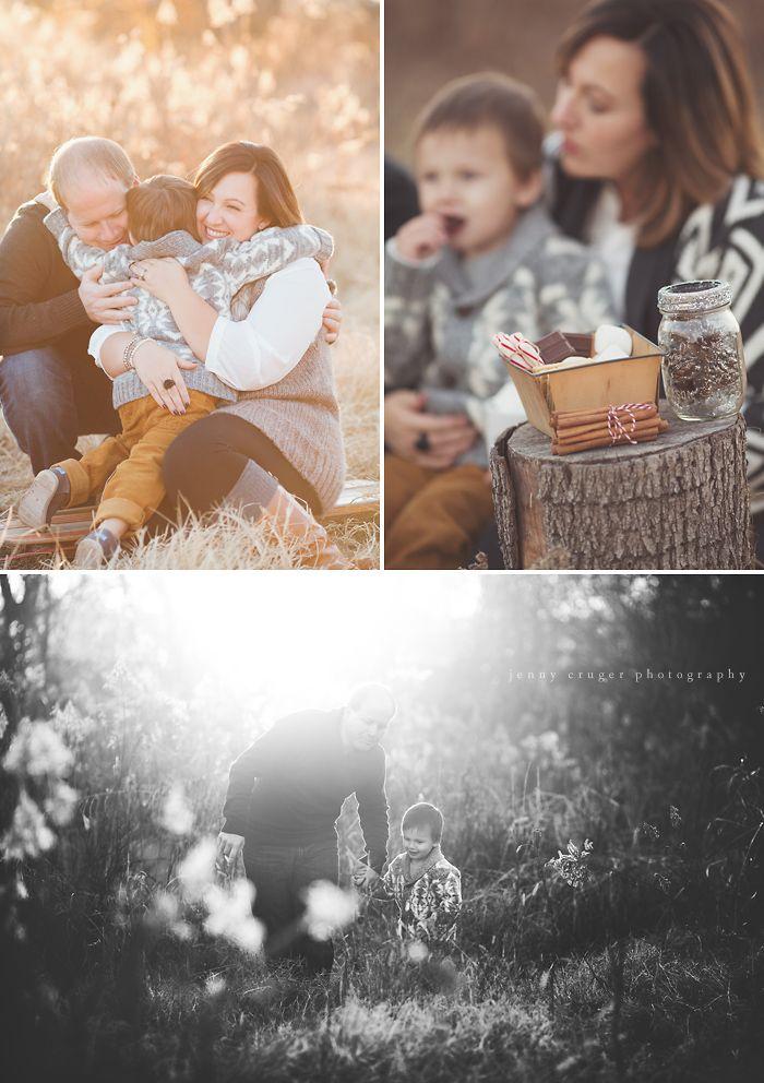 franklin tn family photography   winter sweetness - Jenny Cruger Photography   Nashville Newborn Photographer   Babies   Maternity   Familie...