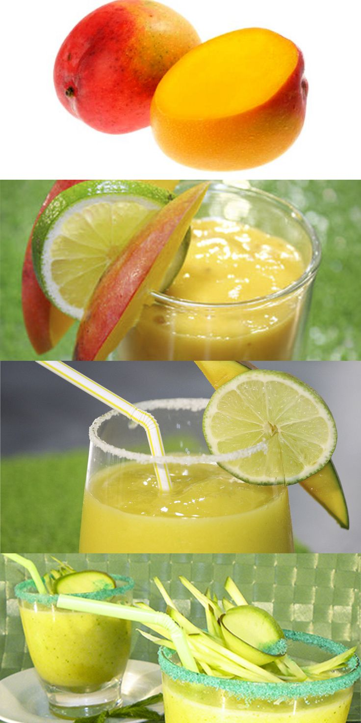 El mango  contribuye a reducir las tasas de colesterol en la sangre, tiene propiedades antioxidantes gracias a su alto nivel de vitamina C y es un  exquisito ingrediente para tus bebidas. ¡Que tal si para el colegio o la universidad te acompañas de una de estas!