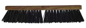 Heavy Duty Slim Push Broom