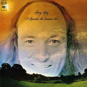 Terry Riley – A Rainbow In Curved Air