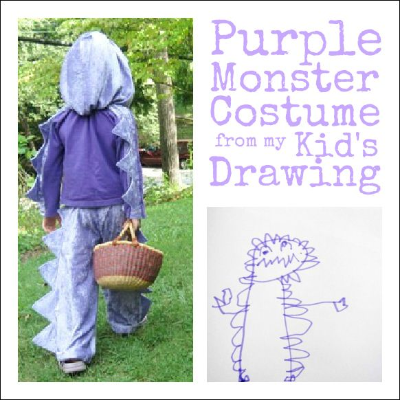 1000 Ideas About Monster Costumes On Pinterest Frog