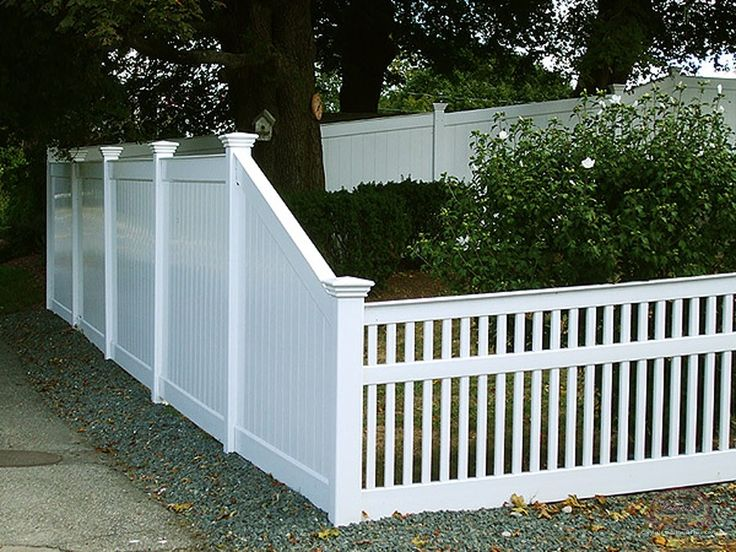 PRIVACY SCREENS | Colonial Fence Co. Norfolk, MA