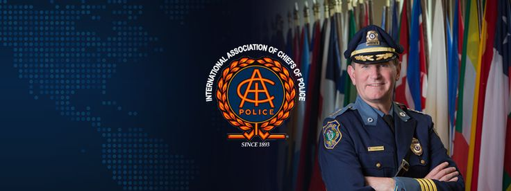 The International Association of Chiefs of Police > IACP Homepage