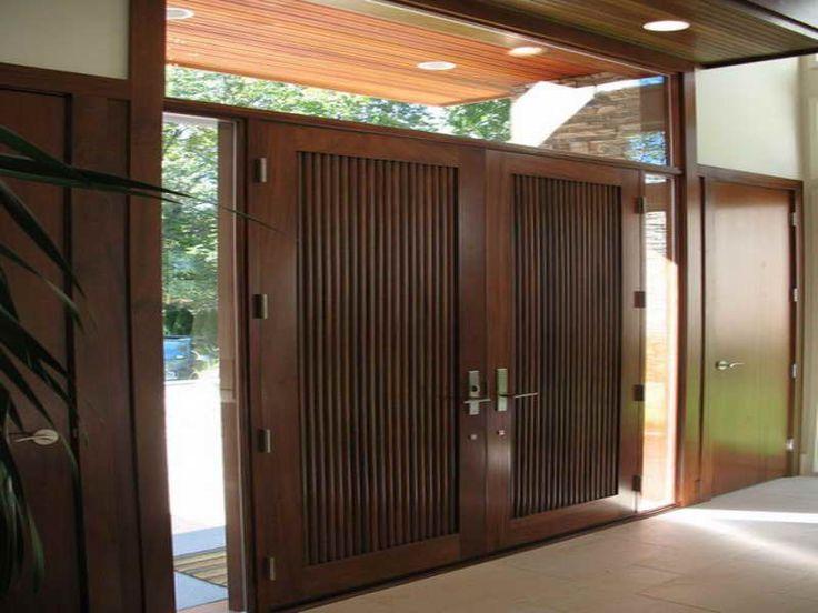 ideas design modern exterior doors modern exterior doors vissbiz - Front Door Design Ideas