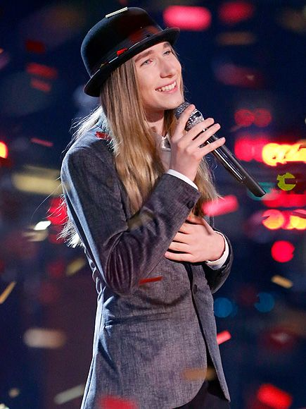 The Voice Winner Sawyer Fredericks: 'I Want to Get Back to Work on the Farm' http://www.people.com/article/sawyer-fredericks-voice-winner-farm