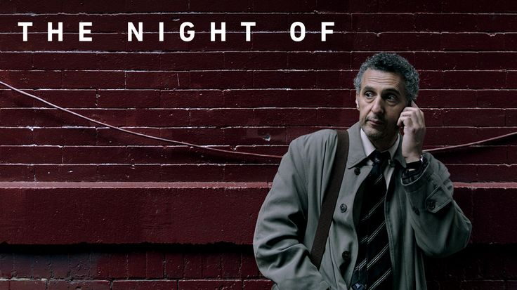 """Some really great TV in 2016. We couldn't stop raving about The Night Of. That was TV at its finest. It's worth noting here how crime, one of TV's sturdiest genres, has adapted so well to the storytelling possibilities of the golden TV era we're living in. Crime drama has never really gone away, but this new wave of cop-and-lawyer procedurals stretches the definition of """"procedure."""" Liza reflects on the journey of excellence on her blog #pizzaslicesblog"""