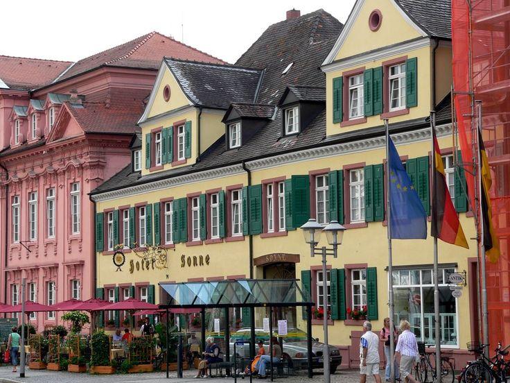 38 best double skin curtainwall images on pinterest for Design hotel offenburg