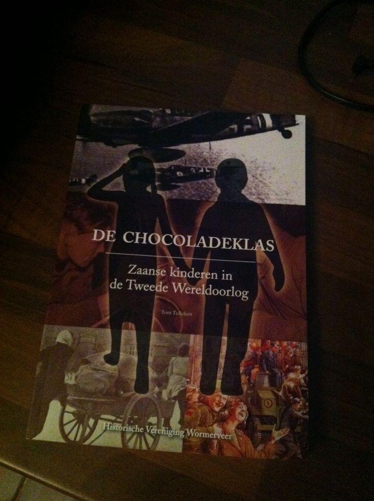20130909 leuk boek over een klein jongetje uit Wormerveer tijdens de tweede wereldoorlog. Ook geschikt voor jonge tieners.